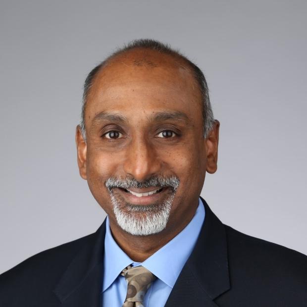 Dr. Karthik Kasirajan