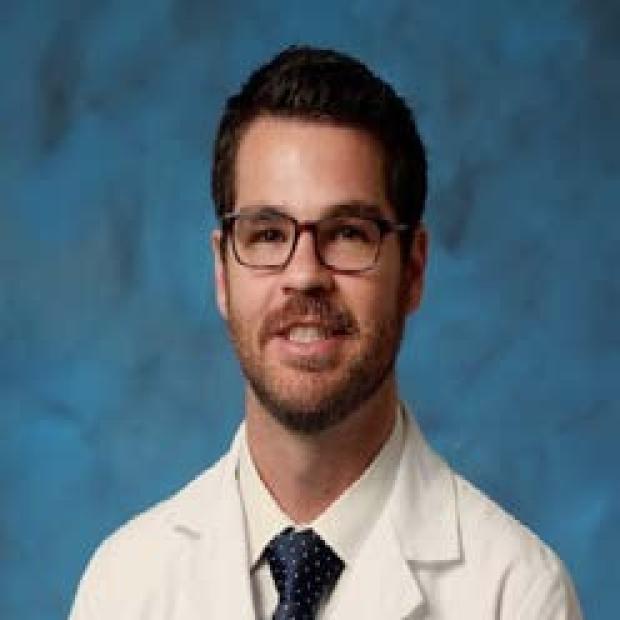 Stanford Vascular Teodore Hart, MD