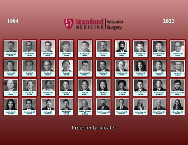 Vascular Alumni