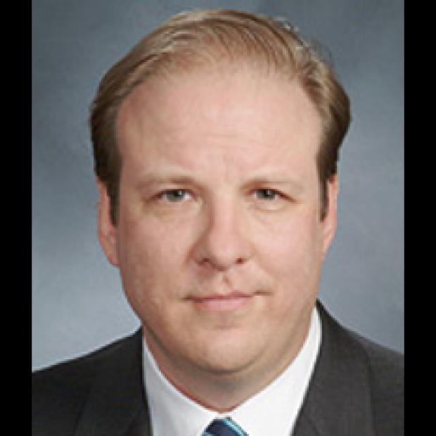 John Karwowski, M.D.