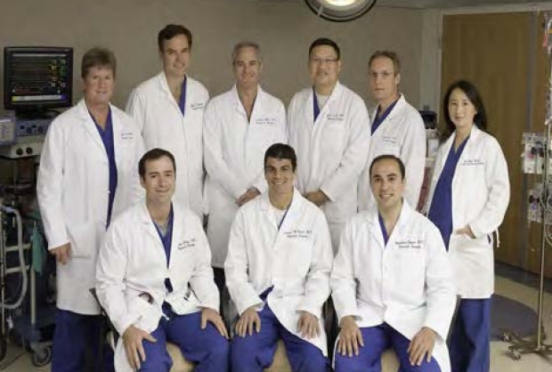 Division of Vascular Surgery 2010