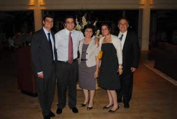 AlKhatib Family