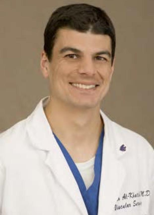 Weesam AlKhatib, MD