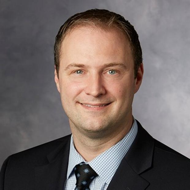 Dr. Mike Sgroi