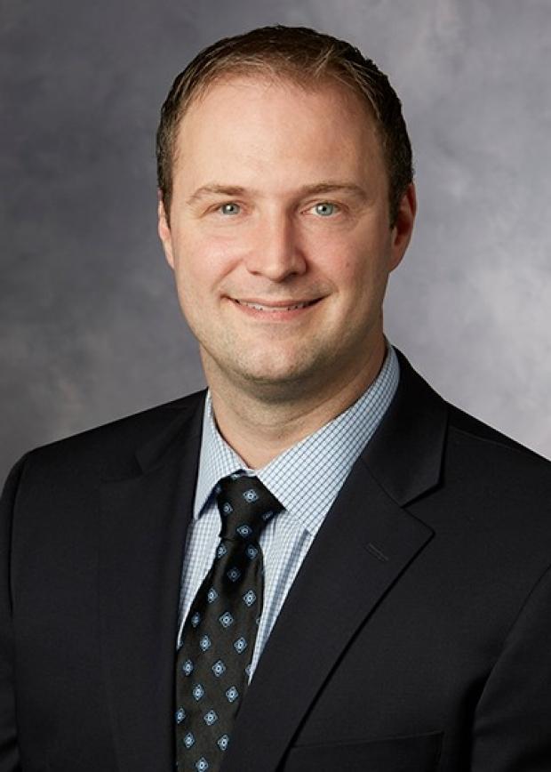 Dr. Michael Sgroi