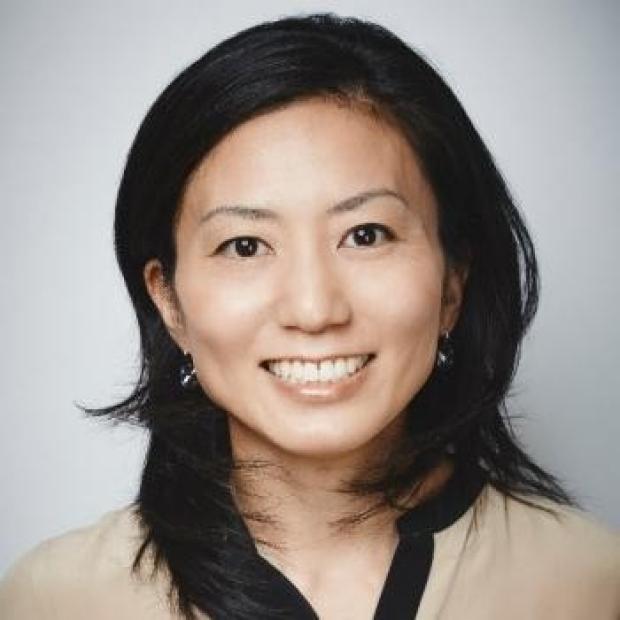 Dr. Eri Fukaya