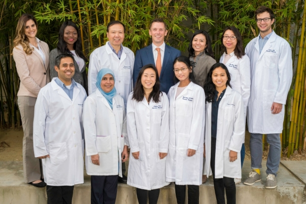 Stanford Vascular Medicine Leeper Lab