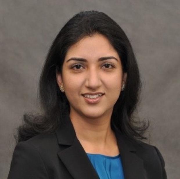 Stanford Vascular Surgery Dr. Shipra Arya