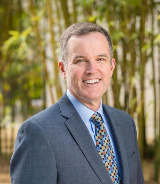 Stanford Dr. Ronald Dalman