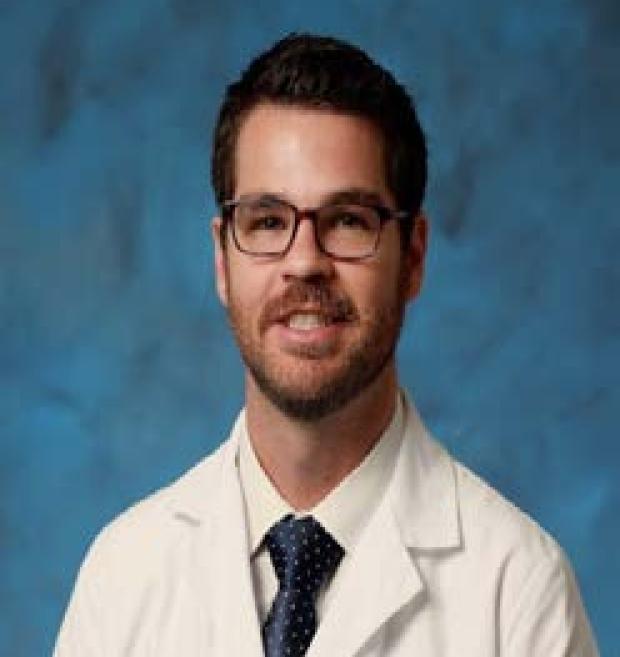 Biran Sheehan 2020-2021 Stanford Vascular Surgery fellow
