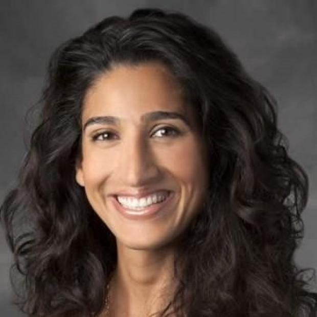 Dr. Venita Chandra