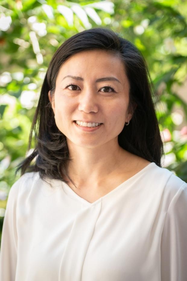 Stanford Vascular Medicine Eri Fukaya, MD