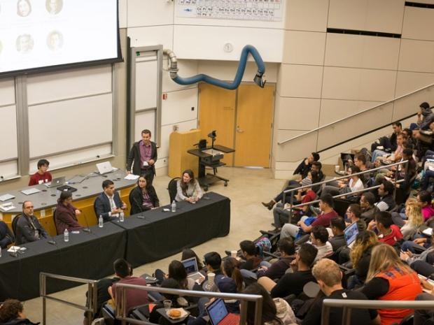 Stanford Hackathon