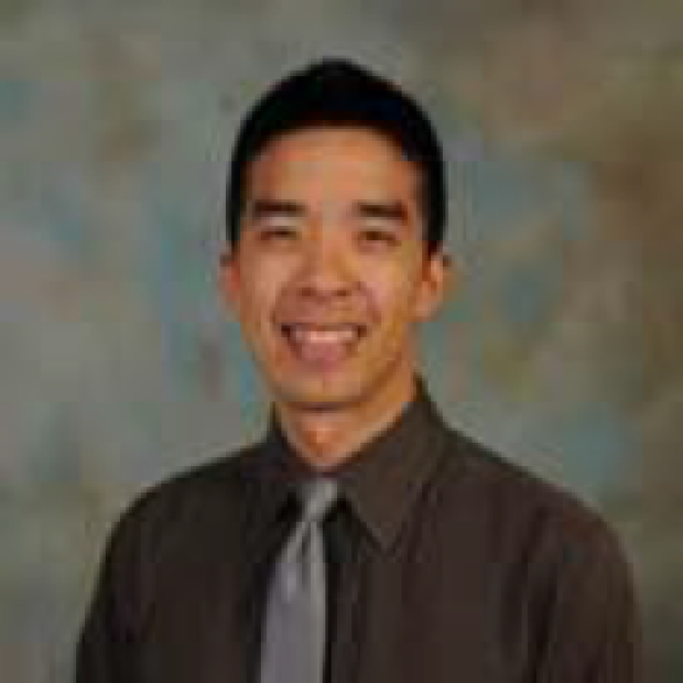 Dr. Ben Pham, 2018 fellowship